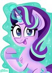 highres magic spacekitsch starlight_glimmer