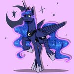 highres midlstrit princess_luna
