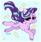 highres sk-ree starlight_glimmer