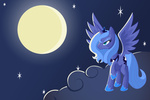 etonyoc highres moon princess_luna