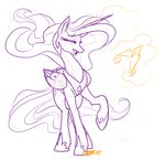nessacity princess_celestia