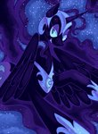 highres nightmare_moon trinoids