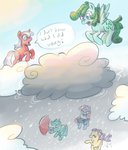 cloud dewdrop_dazzle generation_leap lemon_drop medley needsmoarg4 snow snowcatcher snowflake_(g1)