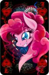 card highres pinkie_pie portrait rariedash