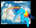 karurie rainbow_dash transparent