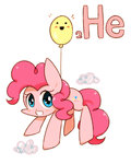 balloon chemistry joycall3 periodic_table pinkie_pie