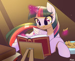 book highres magic princess_twilight renokim twilight_sparkle
