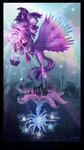 chest crappyunicorn highres magic princess_twilight tree_of_harmony twilight_sparkle