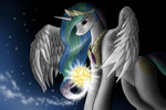 anadukune big princess_celestia