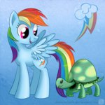rainbow_dash swanlullaby tank
