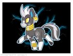 heir-of-rick highres zecora