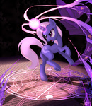 magic magic_runes ponykillerx the_great_and_powerful_trixie