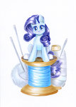 maytee needle rarity thread traditional_art