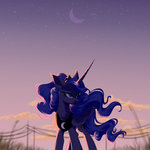 absurdres highres jun1313 princess_luna