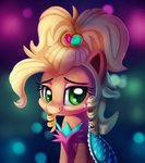 applejack esfelt highres thediscorded