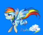 mozuright rainbow_dash