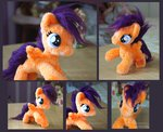 highres piquipauparro plushie scootaloo toy
