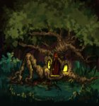everfree_forest forest highres ierf zecora's_house