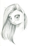 highres maytee pinkamena_diane_pie pinkie_pie traditional_art
