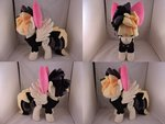little-broy-peep-inc photo plushie songbird_serenade toy