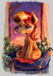 plainoasis sunset_shimmer
