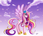 chargoz princess_cadance