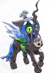 highres oddwarg queen_chrysalis