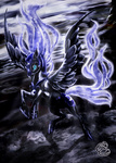 highres miradge nightmare_moon tamizery