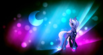 palestorm princess_luna vividkinz wallpaper