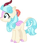 cloudyglow coco_pommel highres kirin species_swap vector