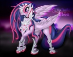 jewlecho nightmare twilight_sparkle