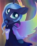 dusthiel highres princess_luna