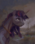 highres malinetourmaline twilight_sparkle