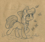 apple_bloom maytee traditional_art