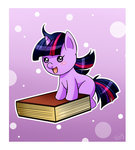 baby book princesssilverglow twilight_sparkle
