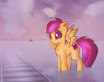 autumnvoyage highres scootaloo
