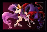absurdres crown highres rarity thenornonthego