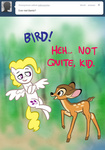 ask asksurprise bambi crossover g1 generation_leap surprise willdrawforfood1