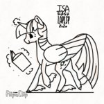 animated book laps-sp magic princess_twilight twilight_sparkle