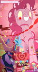 background_ponies blossom bubbles_(ppg) buttercup comic derpy_hooves flamingo1986 fluttershy highres pinkie_pie rainbow_dash robot spike toy twilight_sparkle