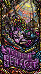 glenbw highres owlowiscious spike stained_glass twilight_sparkle
