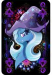 card highres rariedash the_great_and_powerful_trixie