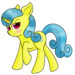 background_ponies highres lemon_hearts rainbowtashie