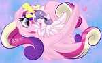jen-neigh princess_cadance princess_flurry_heart