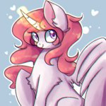 filly princess_celestia yellowalpaca0726