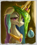 balloon plainoasis princess_celestia water water_balloon