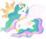 mintystitch princess_celestia