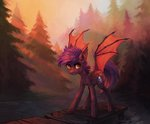 bat_pony highres koviry original_character
