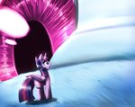 highres little otakuap rainbow_dash scrunchy_face twilight_sparkle