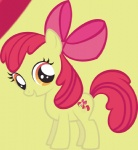 animated apple_bloom artist_unknown cutie_mark highres recursion vector